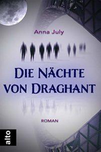 Hiraeth: Die Nächte von Draghant (Band 1) - eBook