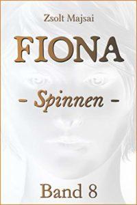 Fiona - Spinnen