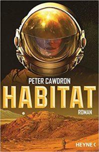 Habitat – Phantastik Neuerscheinung Januar 2019