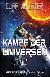 Kampf der Universen (Band 2)