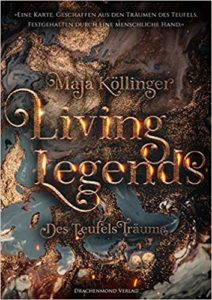 Living Legends: Des Teufels Träume (Band 1)