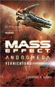 Mass Effect Andromeda: Vernichtung