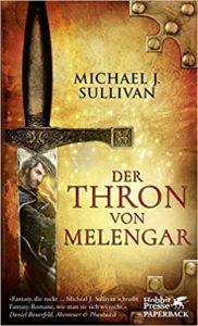 Riyria: Der Thron von Melengar (Band 1)
