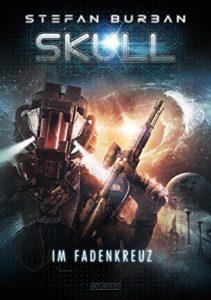 SKULL: Im Fadenkreuz (Band 2) - eBook