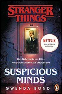 Stranger Things: Suspicious Minds: Das Geheimnis um Elfi – die Vorgeschichte zur Erfolgsserie