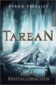 Tarean: Erbe der Kristalldrachen (Band 2)