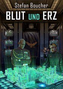 Tranthal: Blut und Erz (Band 1) - eBook
