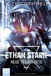 Ethan Stark - Neue Verbündete – Phantastik Neuerscheinung Januar 2019