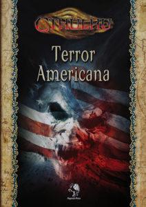 H.P. Lovecrafts Cthulhu - Terror Americana