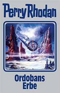 Perry Rhodan: Ordobans Erbe (Band 145)