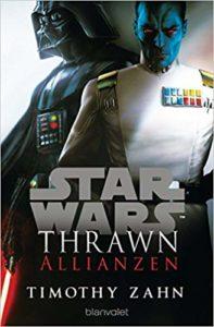 Star Wars: Thrawn - Allianzen (Band 2)
