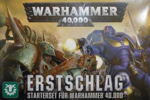 Warhammer 40.000 - Erstschlag