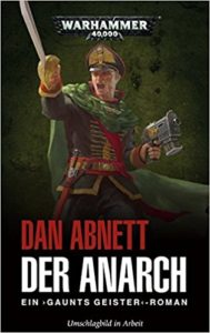Warhammer 40.000: Der Anarch