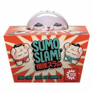 Sumo Slam!