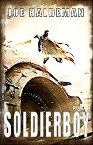 Joe Haldeman - Soldierboy