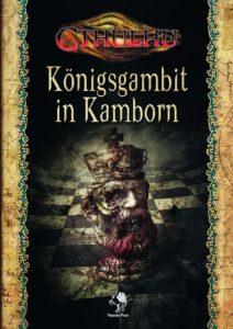 Königsgambit in Kamborn