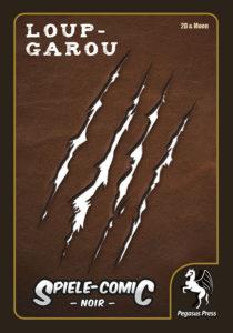 Noir – Loup-Garou