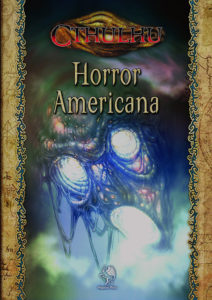 Horror Americana