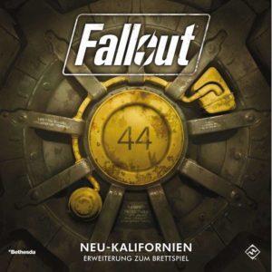 Fallout - Neu-Kalifornien