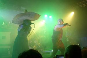 Musikalischer Ausflug nach Mexiko