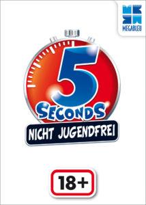 5 Seconds – Nicht jugendfrei