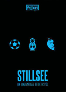 Detective Stories – Fall 3: Stillsee