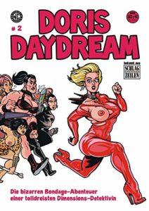 Doris Daydream #2