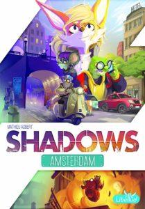 Shadows – Amsterdam