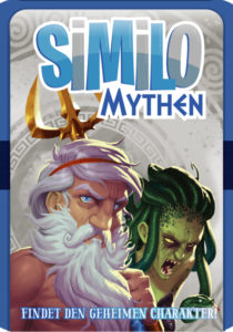 Similo - Mythen