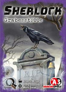 Sherlock - Grabesstille