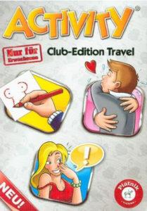 Activity - Club-Edition Travel