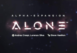 Alone – Alpha Expansion