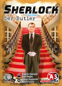 Sherlock - Der Butler