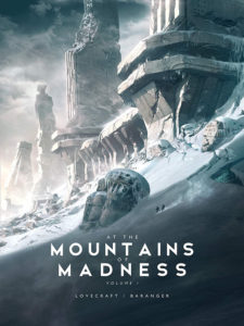 At the Mountains of Madness – Volume I