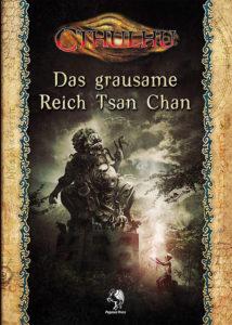 Das grausame Reich Tsan Chan