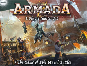 Armada - 2 Player Starter Set
