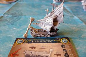 Der Alptraum jedes Schiffsbauers