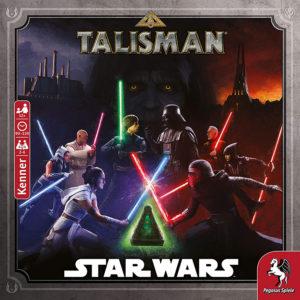 Talisman – Star Wars